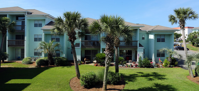 Somerset Apartments - Fort Walton Beach, FL